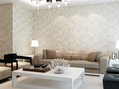 Papel pintado una opci n econ mica y elegante para tu hogar for Papel pintado elegante