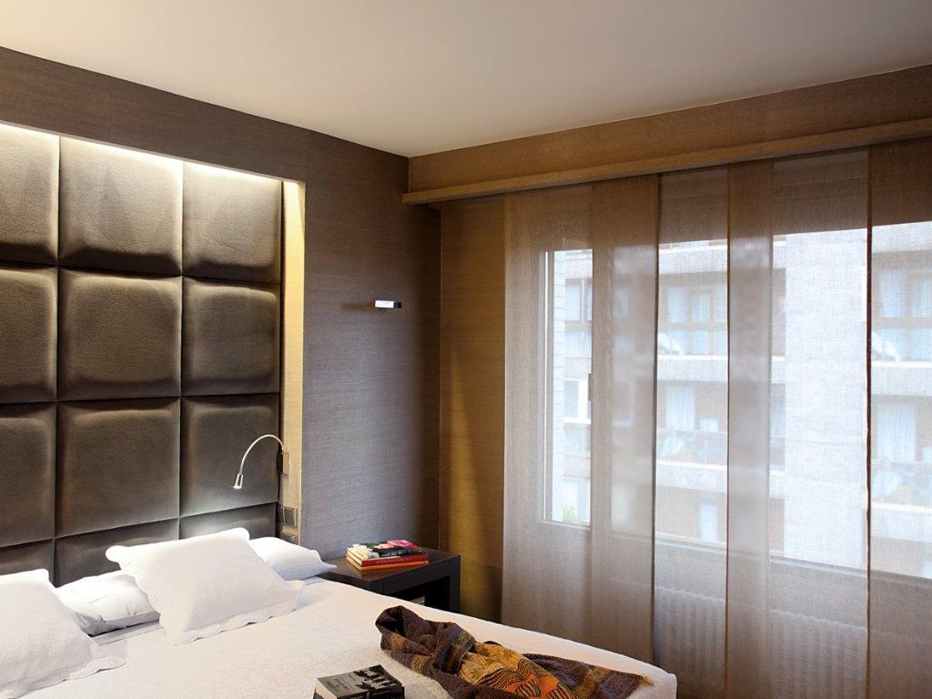 Paneles para separar ambientes affordable panel japones - Paneles para separar espacios ...